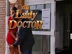 The Girl Doctor (1989) FULL VINTAGE MOVIE