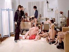 Lengste Orgie På Film