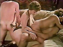 Vintage Orgie