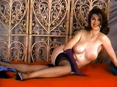 Old School Striptease & Glamour #22