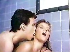 Zázvor Lynn zaparené, sprcha blondína classic