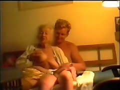 80yo दादी - क्लासिक विंटेज वीडियो