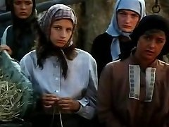 Rasputin - Orgien er Zahrenhof (1983)