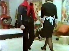 Maid Orgie