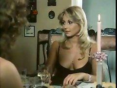 Antique:70s German  Die wilden Lueste meiner Schulfreundin