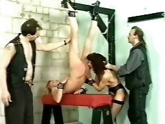 Vintage double slave pain 3 of 3