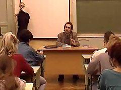 Liceo classico (Three of Three)
