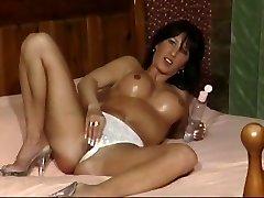 Hottest Vintage, Mature porn clip