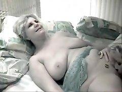Impressive Big Tits, Cunnilingus porn video