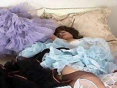 Domina Jessica Petticoat Mania
