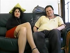 Crazy Furry, Anal adult movie
