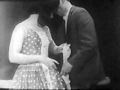 Vintage FORBIDDEN MOVIES 3