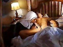 Another Butt Fucking Nun