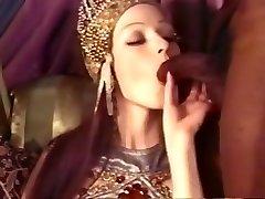Classics cleopatra the black marionettes
