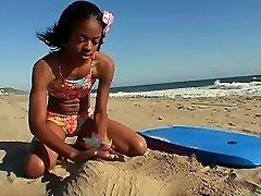 Ebony Teen 10