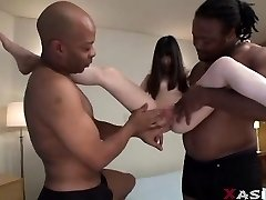 Ebony thick dick man tiny asian pussy small Part 2 on Xasiat