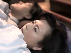 Incredible Asian superslut in Amazing Solo Female, Masturbation JAV video