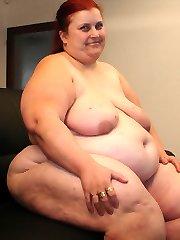 Extreme fat fetish boinking!
