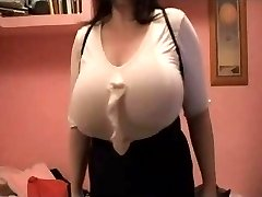 bbw  big boobs