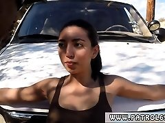 Police woman hd Latina Honey Boinked By the Law