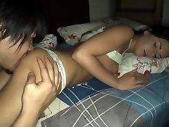 Dad boinks sleeping step daughter 02