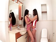 Bathroom Pummel - FBA Publications