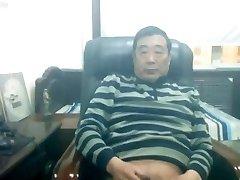 kitajska old man 2