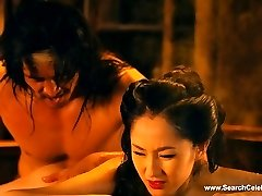 Leni Lan Yan - Fuck-a-thon & Zen 3D Extreme Ecstacy - HD