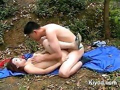 Čínsky sex verejnej časť 2