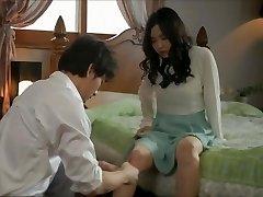Sex Scenes in Role Have Fun (Korea)