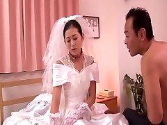 Ja sam i dalje zalaže Šef njezin suprug zapravo Мио Kitagawa