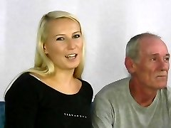 Gina Casting - Adi und Sissie.mpFour