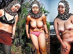 ( ALL ASIAN ) AMATEUR Women DRESSED Unclothed PICS PART 7