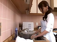 Huge squirting japanese mummy by airliner1