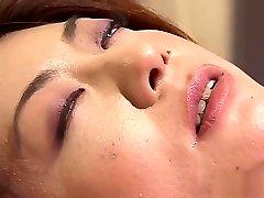 hämmastav jaapani tibi horny tsenseerimata, handjobs jav filmi