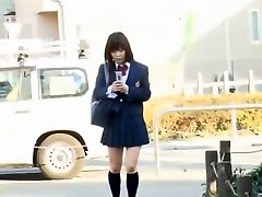 Incredible Japanese chick Kotomi Asakura, Kurumi Kanno, Saki Kataoka in Unbelievable 69, Fingering JAV gig