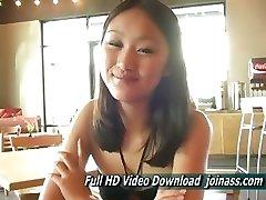 Tia Teen Asian Pretty Young