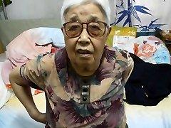 Chinese Grannie