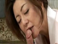 Lil' Japanese Pixies Grown Grandmother 7 Uncensored