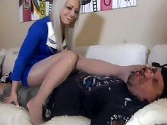 nylon soles footjob sniffing incredible smother worship cam G