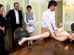 Big boobs whore sex in public