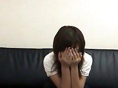 Beautiful Seductive Korean Girl Boning
