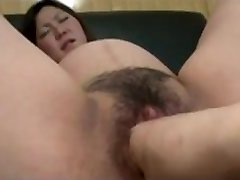 Japanese amateur pregnant women Fist