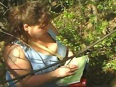 czech grilsssss-anal bbw outdoor