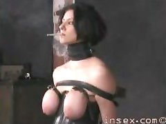INSEX SMOKING BONDAGE
