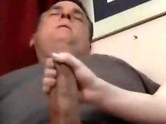 stoky dude getting masturbated ed