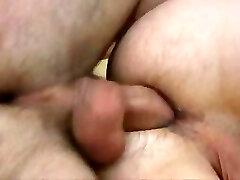 Hot Hairy Arab fuck smooth fellow