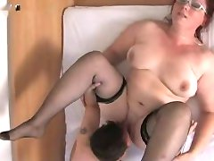 Amateur Couple R20