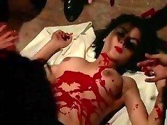 SYMPATHY FOR THE Satan - vintage erotic music video