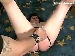 Astounding homemade Vintage, Fetish xxx scene